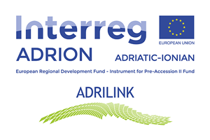 Adriatic Landscape Interpretation Network Logo